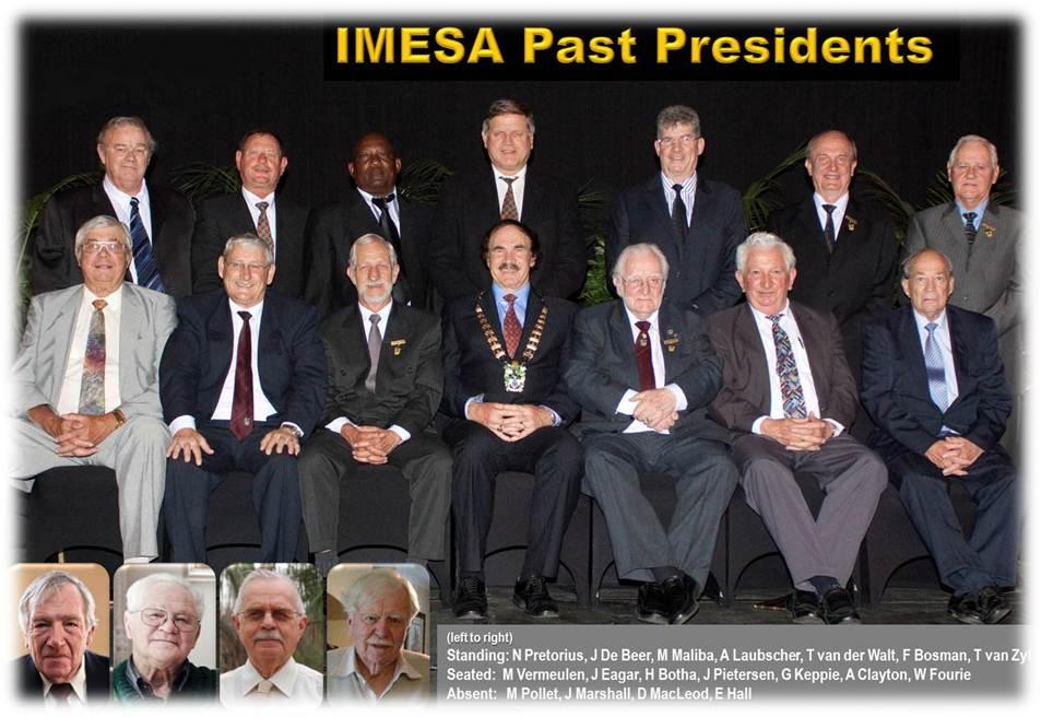 PastPresidents